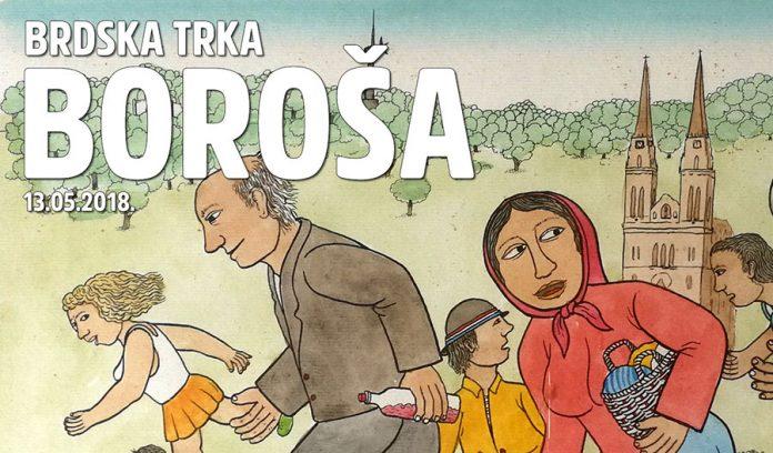 Boroša