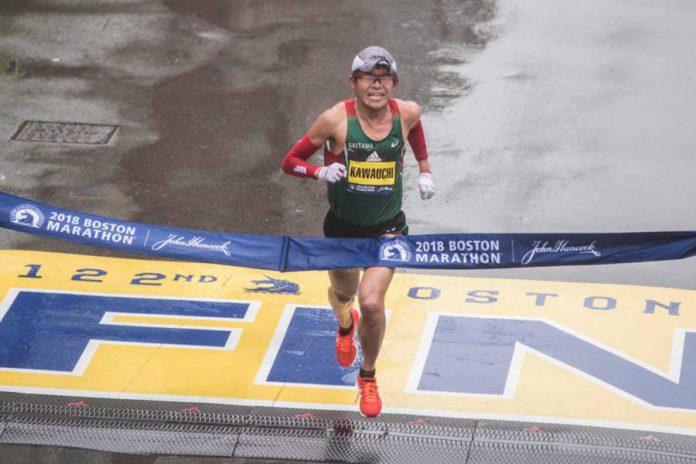 bostonski maraton