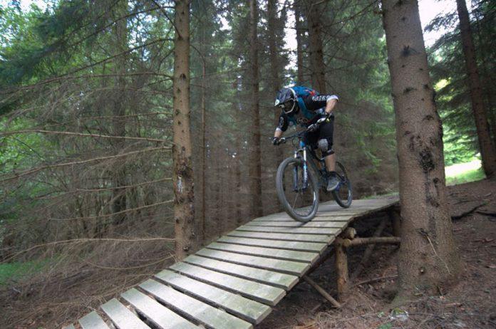 Papuk Downhill Race