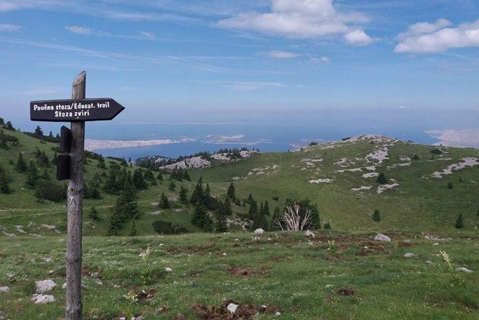 Zavizan Trail 2018