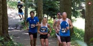 Sljemenski maraton 2018