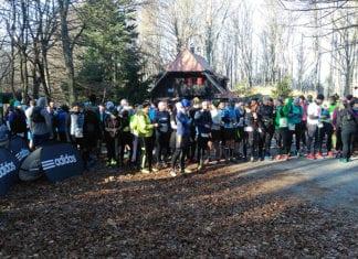 Sljeme Trail 2018.