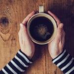 trkači i kofein