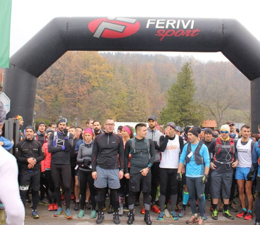 Papuk Trek&Trail 2018