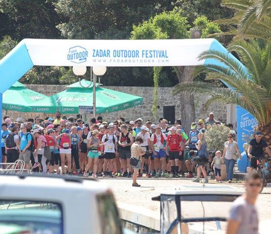 Zadar Outdoor Festval